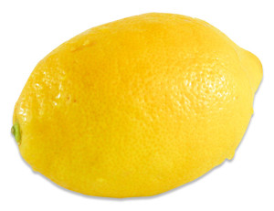 Used Car Lemon